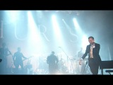 Hurts - Evelyn (Nsk, 09/20/2012 Crystal Hall)